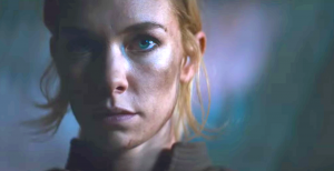 Vanessa Kirby in Kill Command