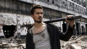 The Worthy Middle Eastern film