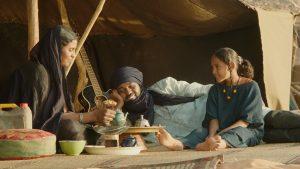 Timbuktu Middle Eastern film