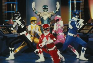 PowerRangers-old-school