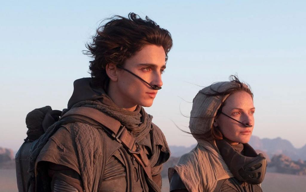 Dune 2020 film