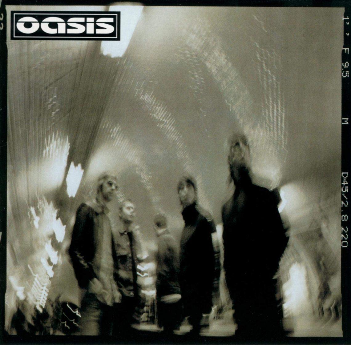 Oasis Heathen Chemistry