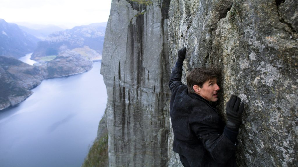 Mission Impossible - Fallout Tom Cruise