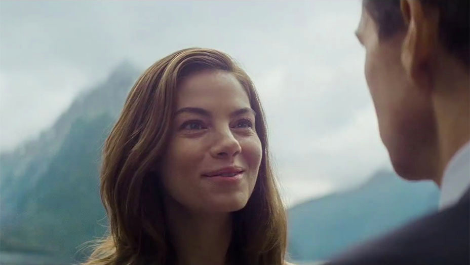 Mission Impossible - Fallout Michelle Monaghan